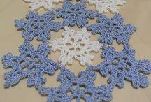 Crochet / by Debra Dunn-Ashby