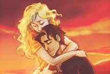 Daughter of Athena / Anything and everything Percy Jackson / by Dani Looney