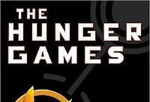The Hunger Games / by Dani Looney