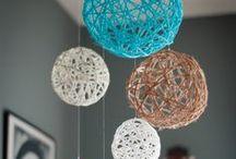 DIY Craft Ideas / by {JennySue}