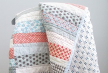 Quilts / by {JennySue}