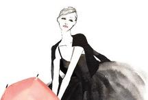 Dress up: shiny things! / by Hannah Savannah