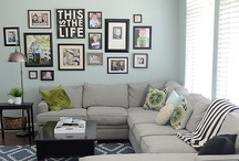 Living Rooms / by {JennySue}