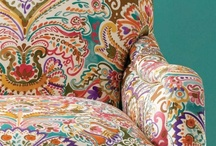 Interior Design / by Kristina Kiser