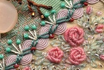 Embroidery And Needle Skills / by Canned Quilter
