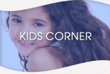Kids Corner / by Suave Beauty