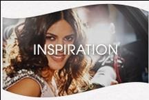 Inspiration / by Suave Beauty
