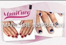 ManiCure Inspiration by Suave and Q-tips  / Enter the ManiCure Pinterest Sweeps and pin your favorite nail design and care inspiration for a chance to win a $500 gift card for a day of beauty and style OR a one year supply Suave and Q-tips products. http://bit.ly/18P7QAi   No pur nec. Must be 18+. Ends 10/10/13. Rules: http://bit.ly/181Am0f  / by Suave Beauty