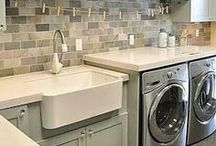 Laundry Rooms / by {JennySue}