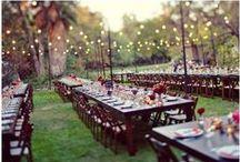 wedding | lots of dancing / reception / by Lauren Elliott