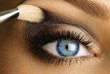 makeup / by Lauren Elliott