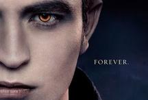 Twilight-y / by Kat Tankersley