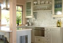 Kitchen  / by Lynn Jones
