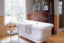 Bathrooms / by Lynn Jones
