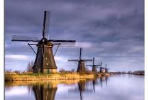 Cookies & Windmills / by Ralphie Winston