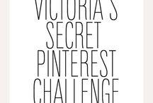 My fall edit  / Victoria secret challenge  / by Natosha Buchanan