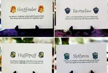 Harry Potter Wedding / by Kim Malcolm