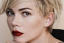Beauty  / Favorite beauty looks & makeup tutorials / by Pencil Shavings Studio