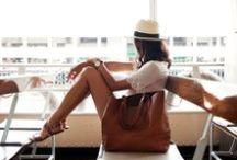 Style / fashion  / by mrsbondjamesbond