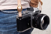 Camera Accessories  / Accessories and gear for cameras / by POPSUGAR Tech