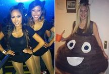 Halloween Inspiration / Geeky Halloween costume, decor, and party ideas.  / by POPSUGAR Tech