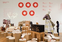 visual merchandising / store / by Luca Morandini