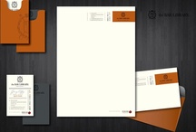stationery / by Luca Morandini
