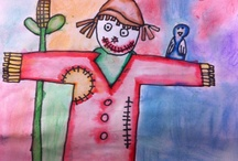 Arts & Crafts / by Freida Hammett