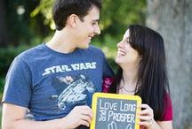 Geek Weddings  / Inspiration for your geeky big day / by POPSUGAR Tech
