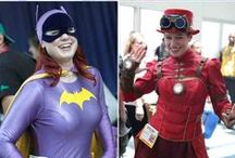 Cosplay / Costumes and inspiration for geek cosplay. / by POPSUGAR Tech