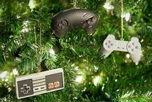 Geek for the Holidays / by POPSUGAR Tech