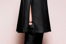 pret-a-porter : dressing in-between / by Jeanne Ernest
