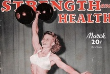 Get in Shape Girl / health, fitness, exercise / by Carrie Anton