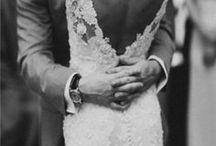 Wedding Ideas! / by Emilee Ritter