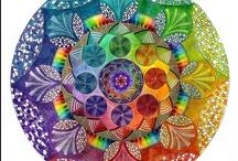 Mandala / by Karen Hodges
