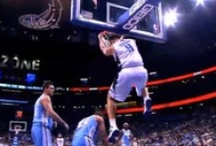 Magic TV / The best videos and game highlights from OrlandoMagic.com / by Orlando Magic