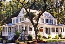 Future Home Dreams That WILL Come True! / by Dera Burreson