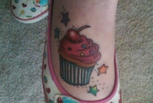 Tattoo awesomeness!  / by Heather S