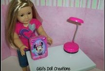 GiGi's Doll Creation Blog / This is my personal blog that I have created. http://gigisdollcreations.blogspot.com/