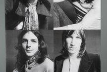 Long Live Floyd ... / Pink Floyd  / by Byron Scott