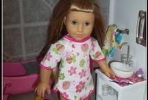 American Girl Doll McKenna 2012 / by Margaret Johnson