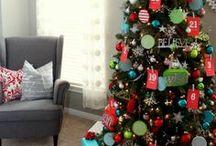Christmas / by Saedi Oldham