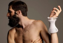 #Bearded men collection / by Miguel Andrés