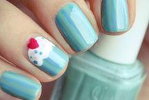 Nails & Cupcakes!!! / by Alyssa Picariello