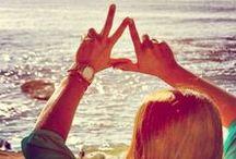 Kappa Delta Love <3 / by Amanda Rogan
