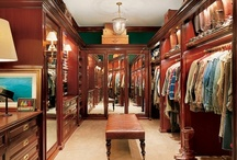 Closets / by Candy Nipper