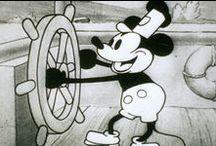 Disney / by Stephanie Locklear Albrecht