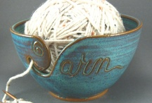 Crochet & Knitting / by Martina Johnson