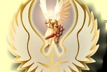 Angel Healing / by Healing Journeys Energy .com