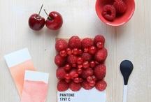 Food / by Julie Enez